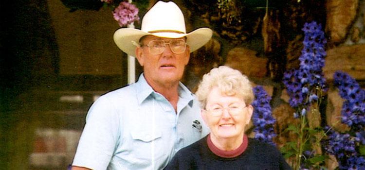 Alumni donor Bill Joy and his wife