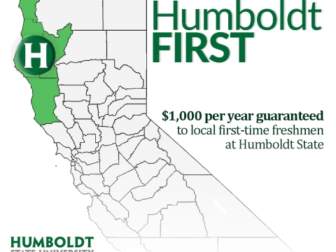 Humboldt First Scholarship