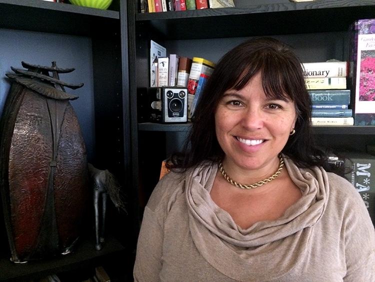 Heather Bernikoff ('93, Psychology/Pre-Med)